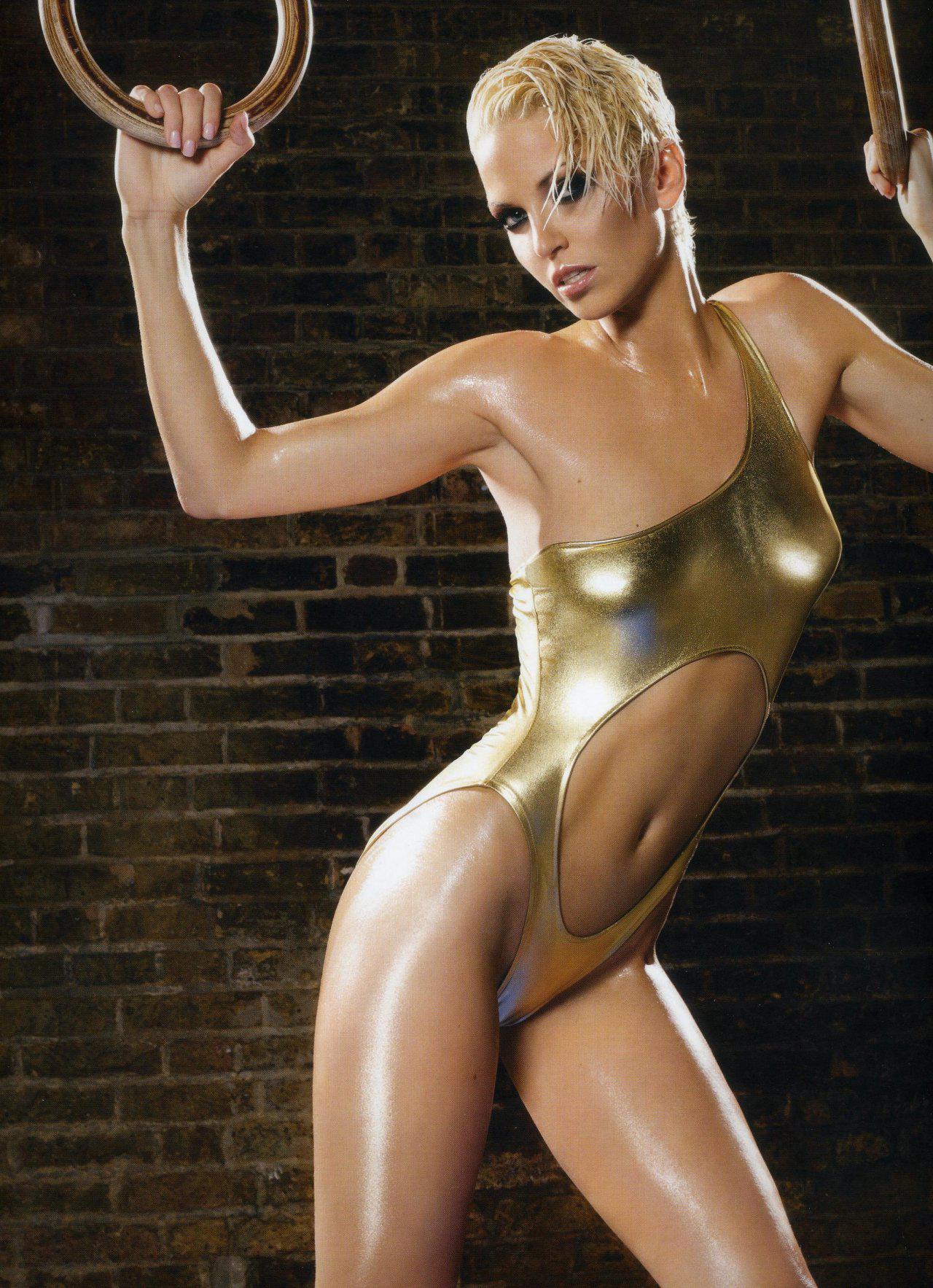 sarah harding hot nudes