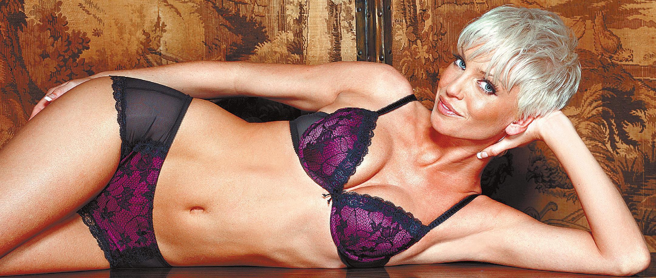 Sarah Harding Nude Pics 71