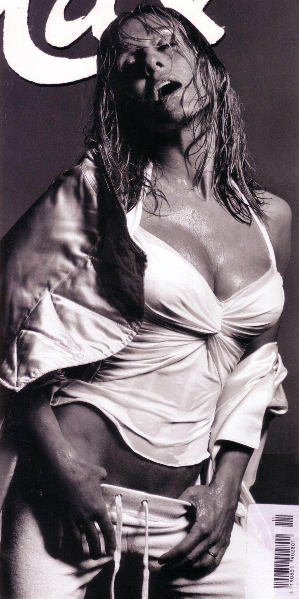 Pics Of Christina Milian All Nude
