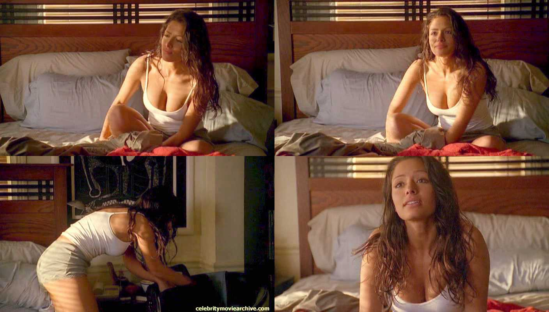 Sexy naked latin women