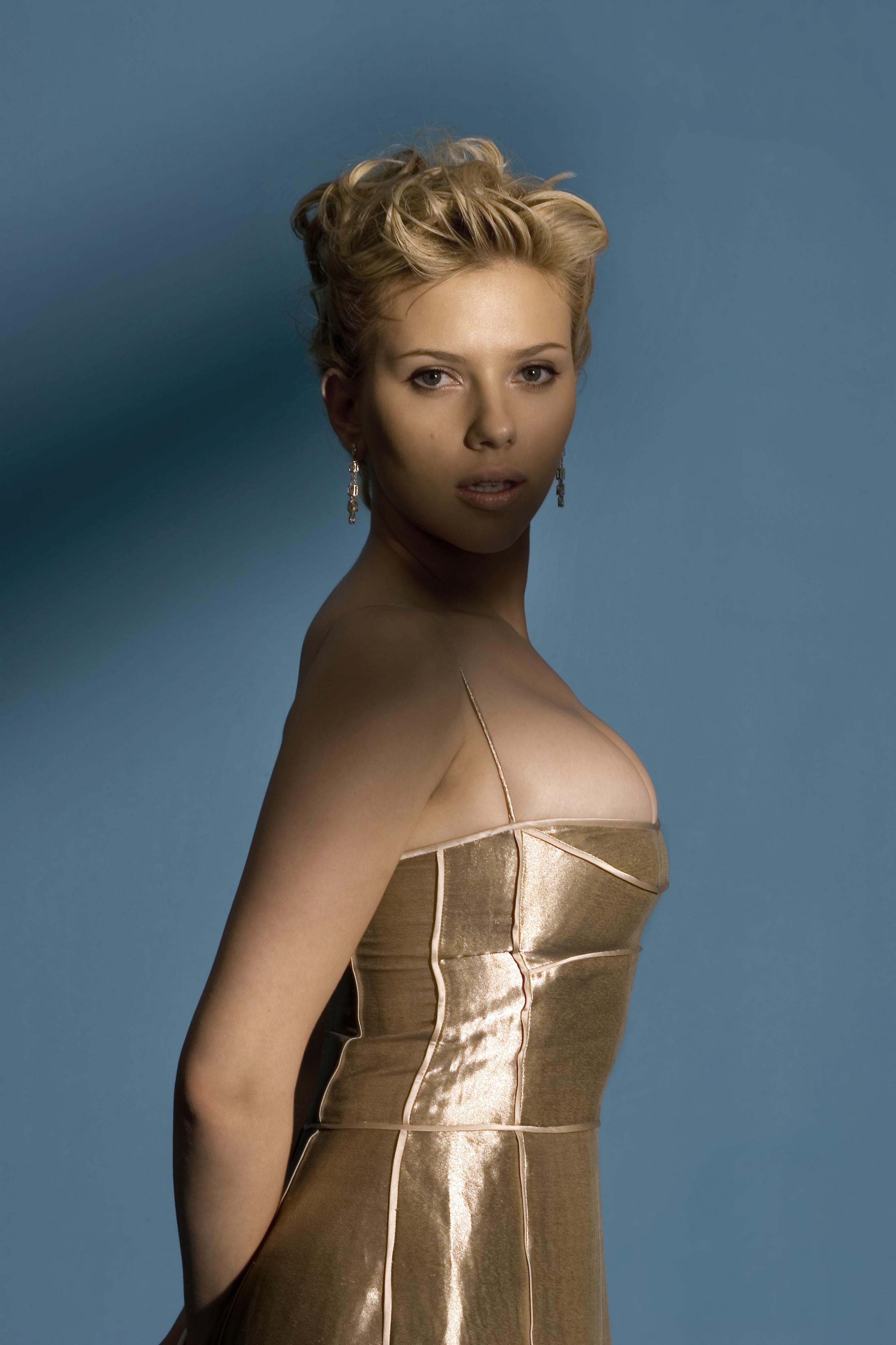 Scarlett johansson under the skin hd 3 - 3 part 5