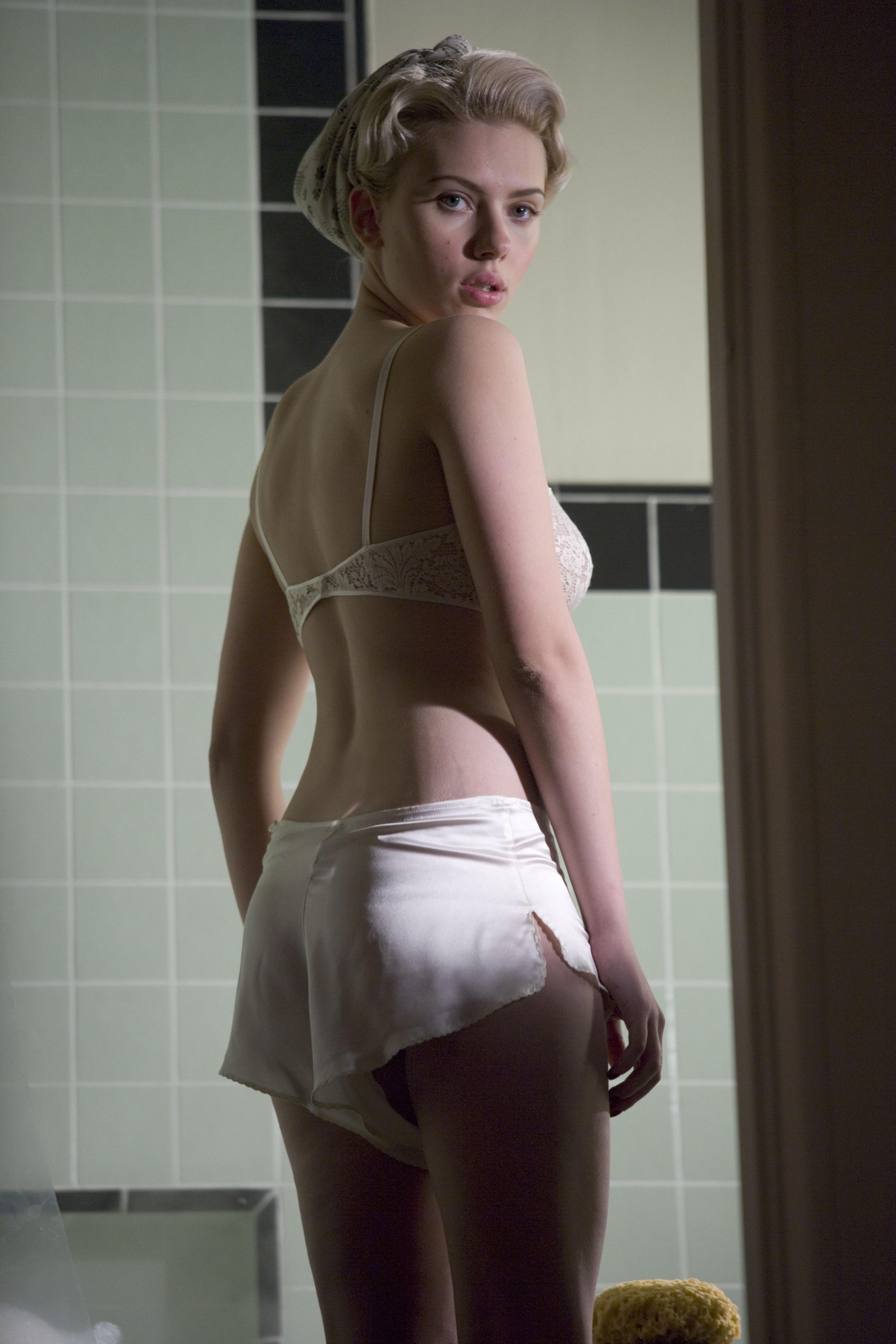 Scarlett johansson nude best quality under the skin - 1 part 7
