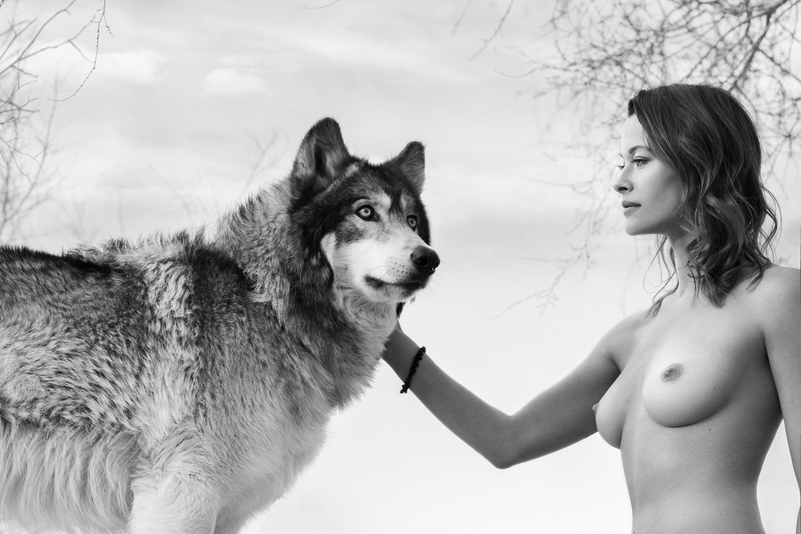 Free Andrea Anderson Nude
