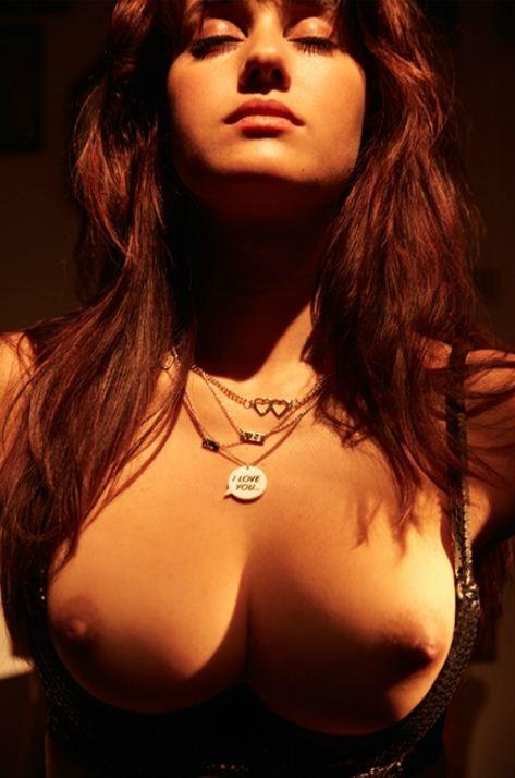 Seren Gibson Nude Photos