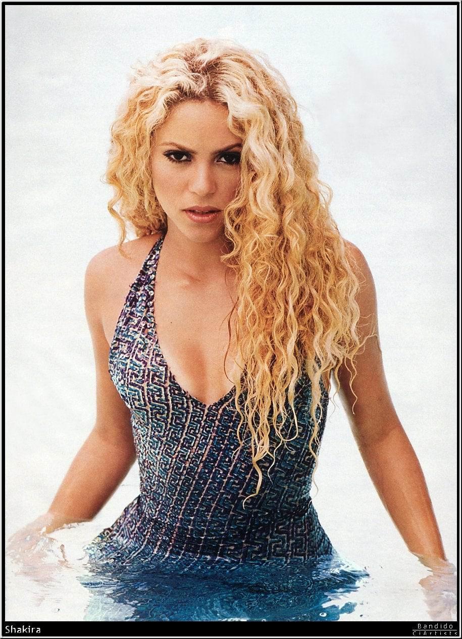 Shakira desnuda gratis foto 781