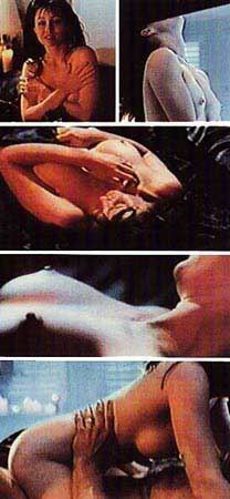 Shannen Doherty Nude And Sex Action Picture Scenes