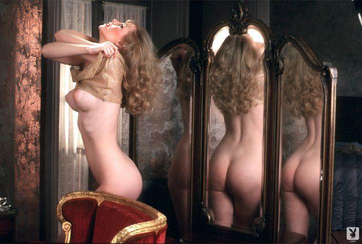 элизабет шу фото голая