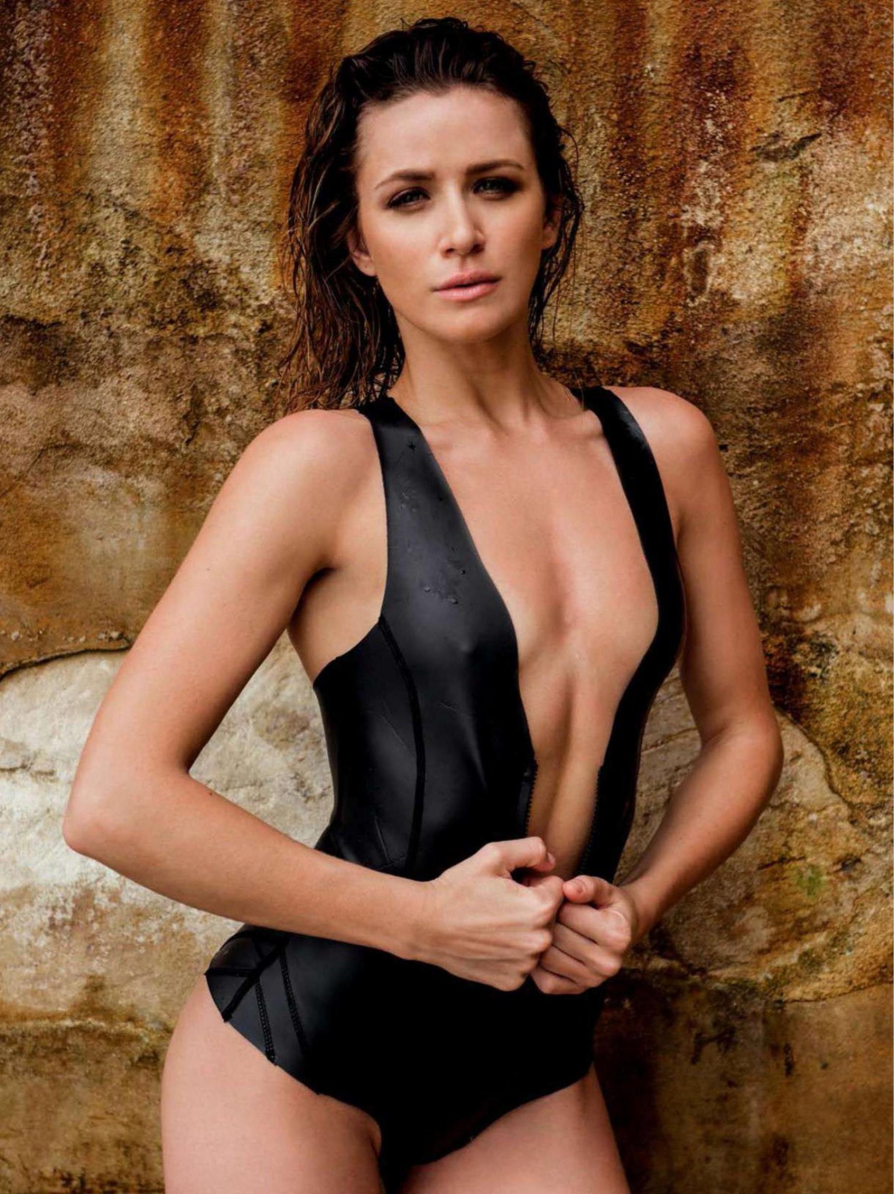Shantel Vansanten Nude Naked Pics And Videos Imperiodefamosas