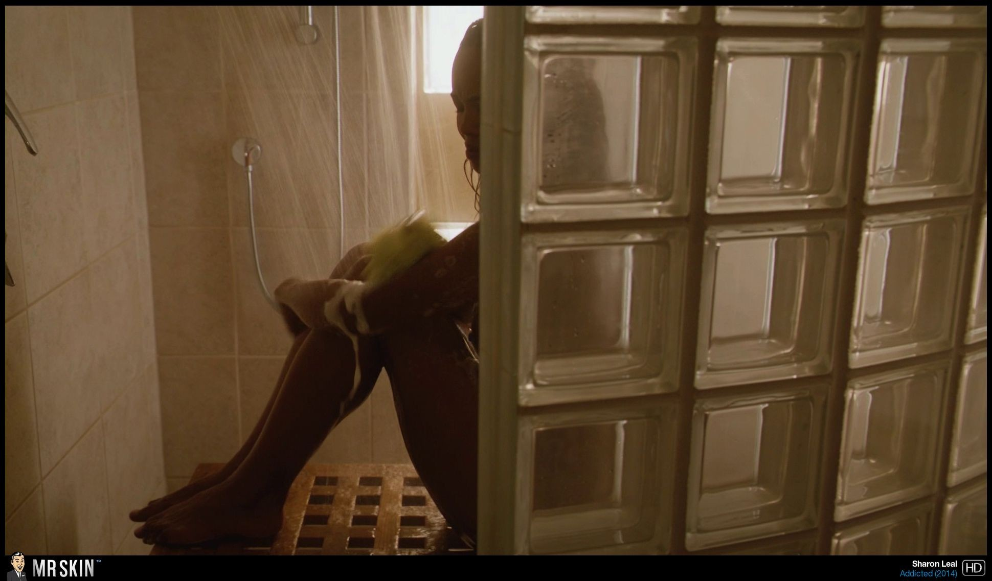 Naked sharon leal sex videos — pic 5