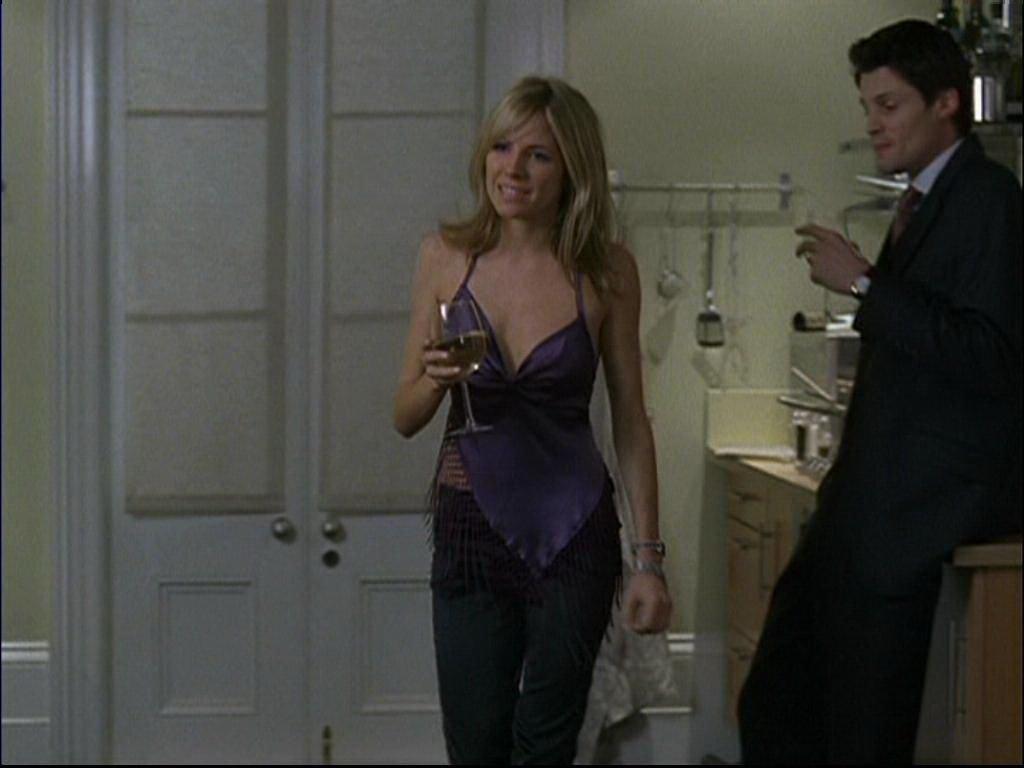 Sienna Miller desnuda en Alfie 2004 La BiblioTeta