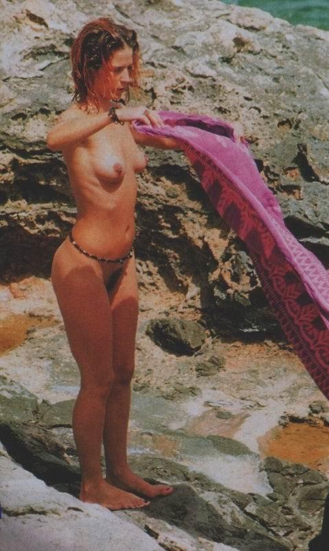 Desnuda Fotos De Silke Desnuda Tetas Pezon Culo Coño