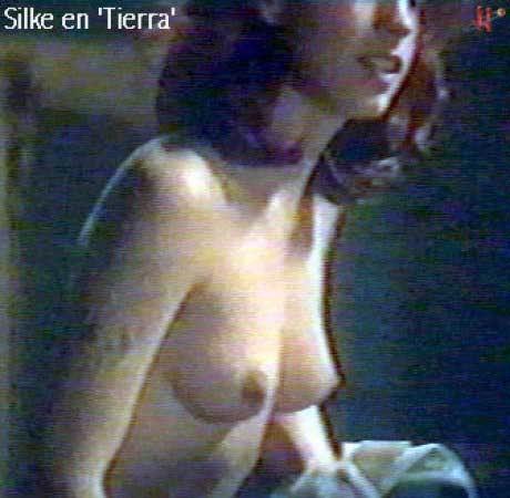 Silke Desnuda Fotos Y Vídeos Imperiodefamosas
