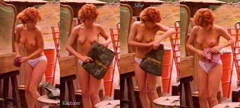 Silke Desnuda Página 2 Fotos Desnuda Descuido Topless Bikini Pezón