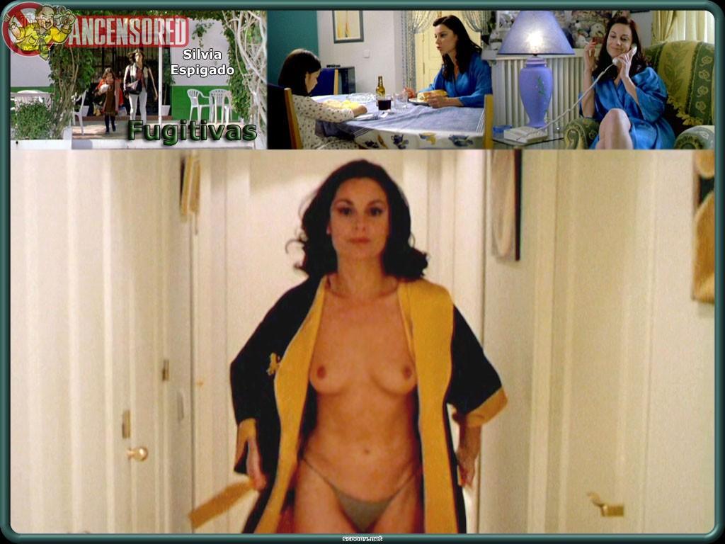 Silvia Espigado Desnuda Fotos Y Vídeos Imperiodefamosas