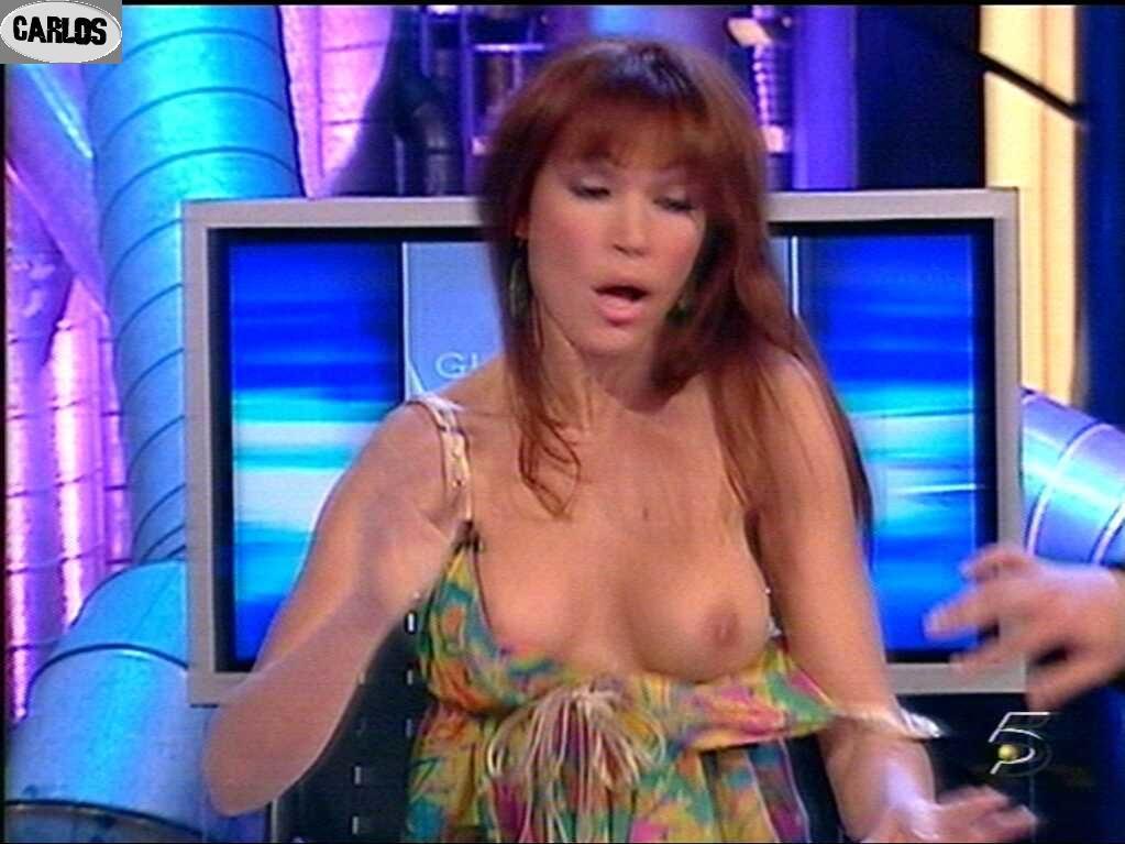 Sexy tv presnters