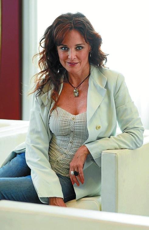 Silvia nackt Marsó Sílvia Marsó