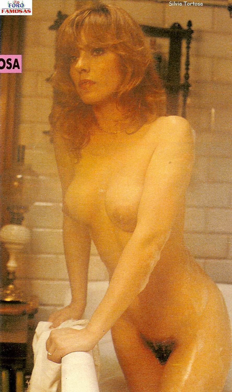Silvia Tortosa Nude
