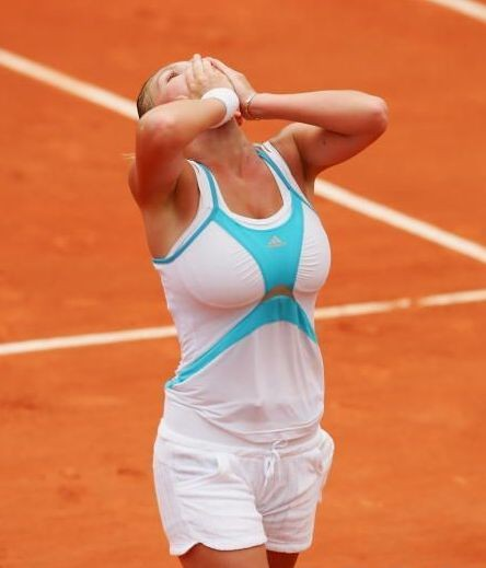 Simona Halep Nude - Page 2 Pictures, Naked, Oops, Topless -7562