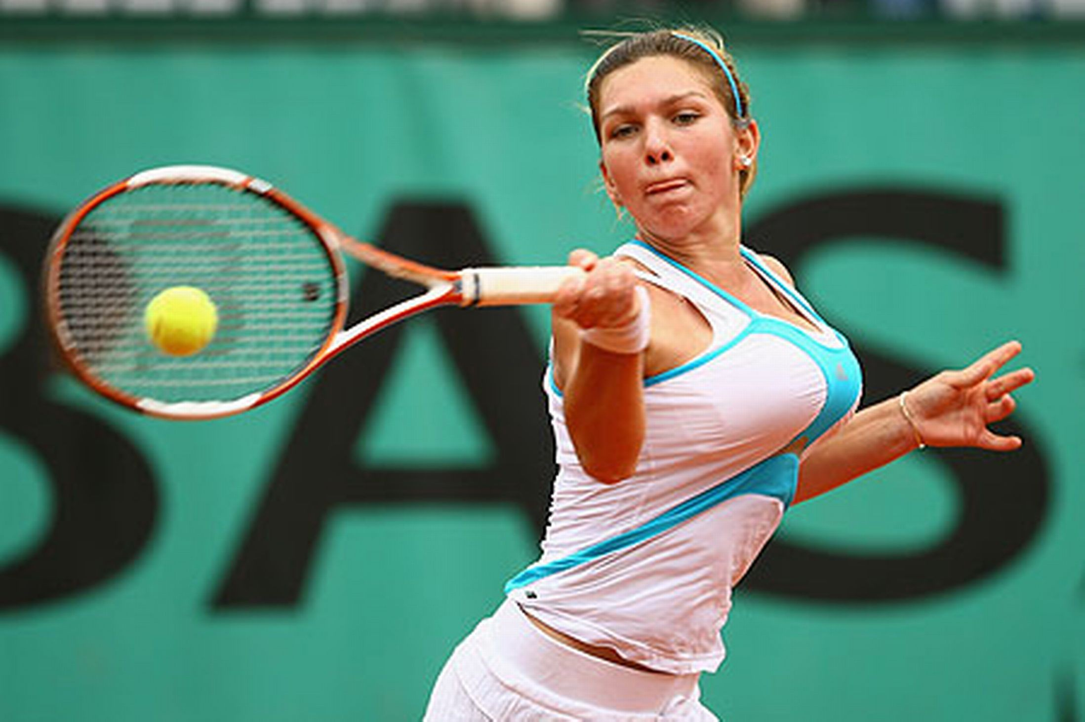 Simona Halep Nude - Page 2 Pictures, Naked, Oops, Topless -7322