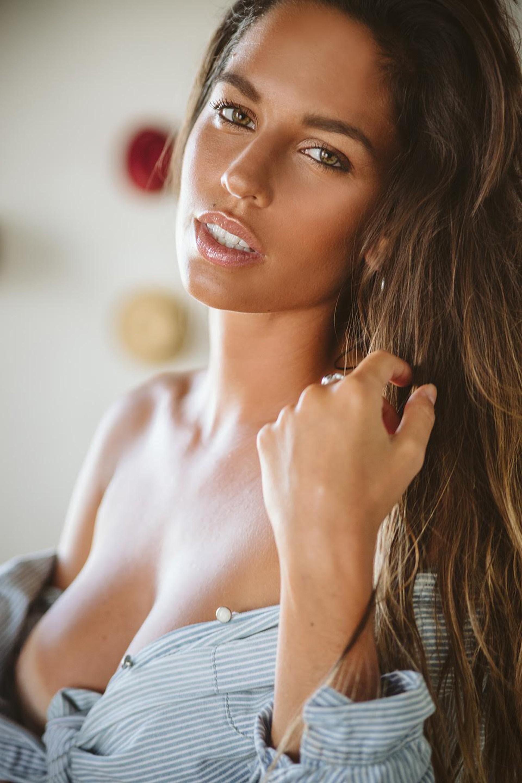Video sexual de modelo noruega 02 - 3 8
