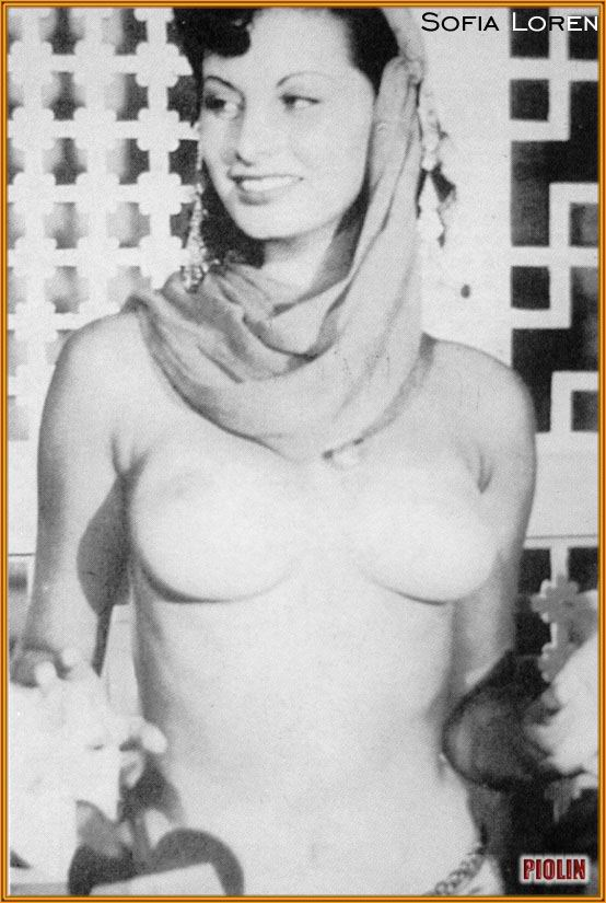 Fotos Sofia Loren