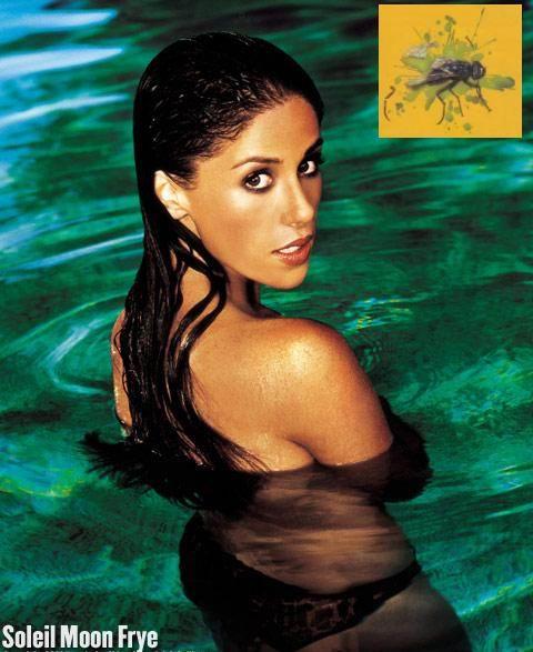 Miss Nude World Universe Breast boob