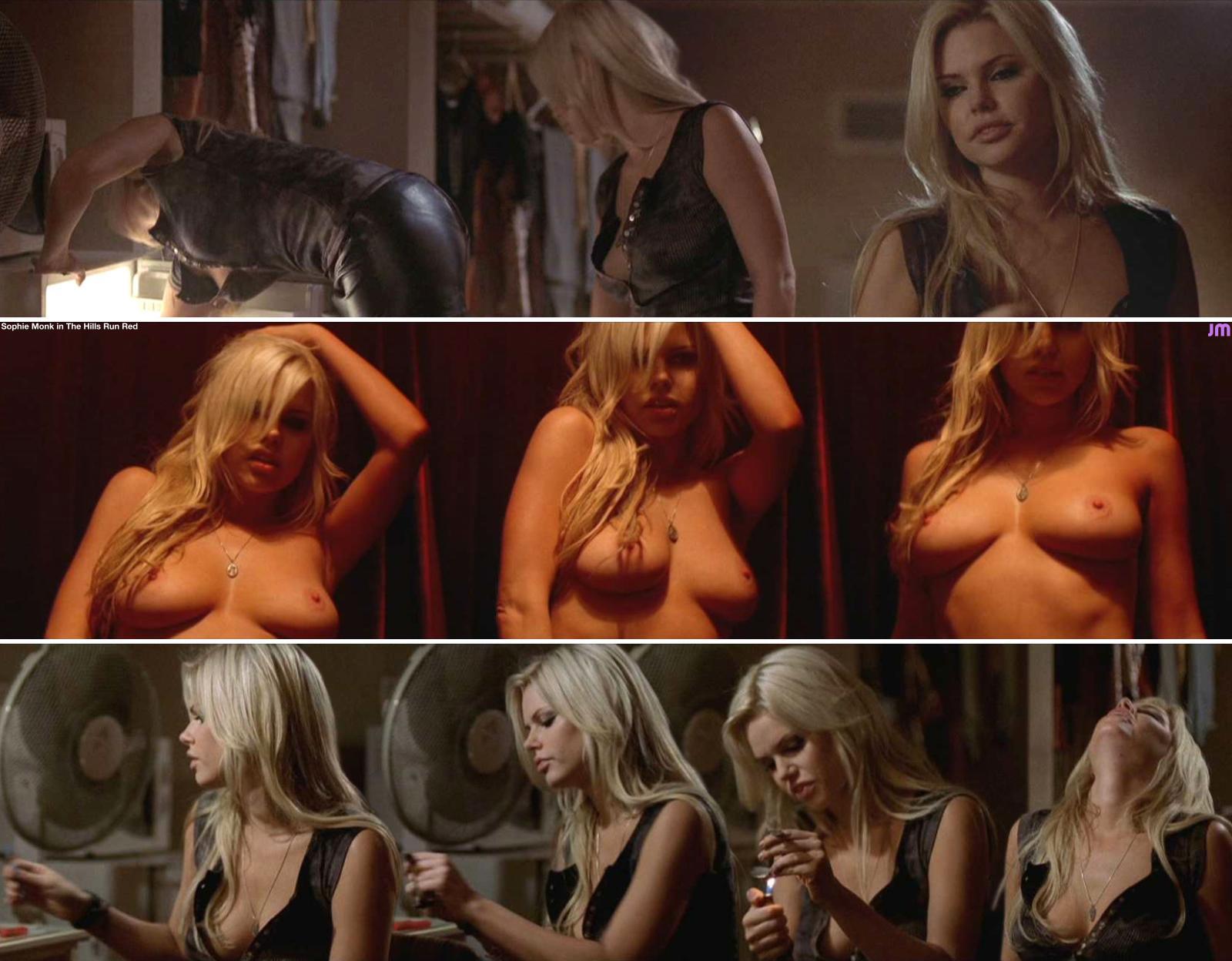 Sophie monk fotos desnuda