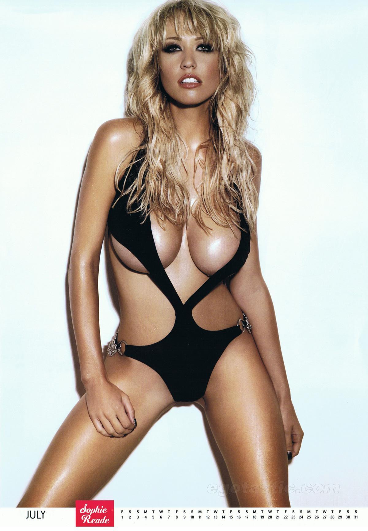 Sophie Reade fotos desnuda