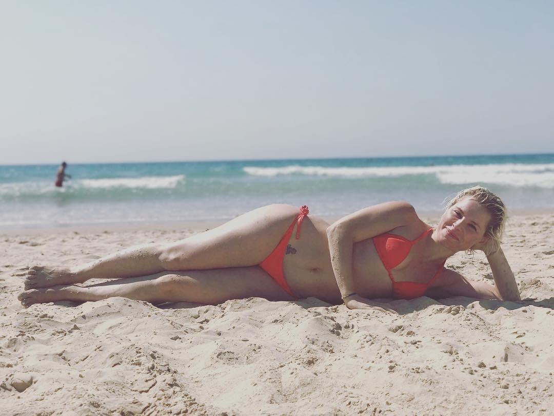 Soraya Arnelas Bikini 31