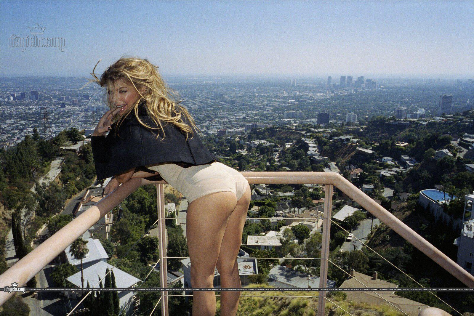 Stacy Ferguson imagenes Biografia fotos desnuda pics