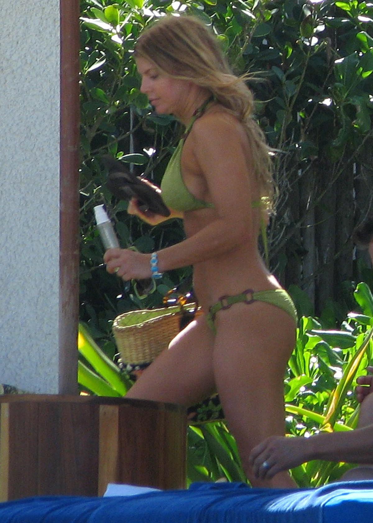 Stacy Ferguson Leaked Nude Nude Celebrity Photos