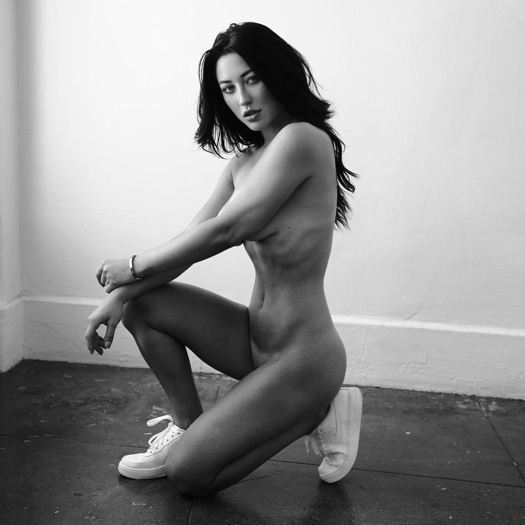 Abby Knight Nude