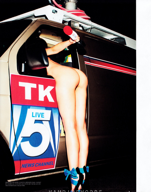 Nude naked sticker exploited photo