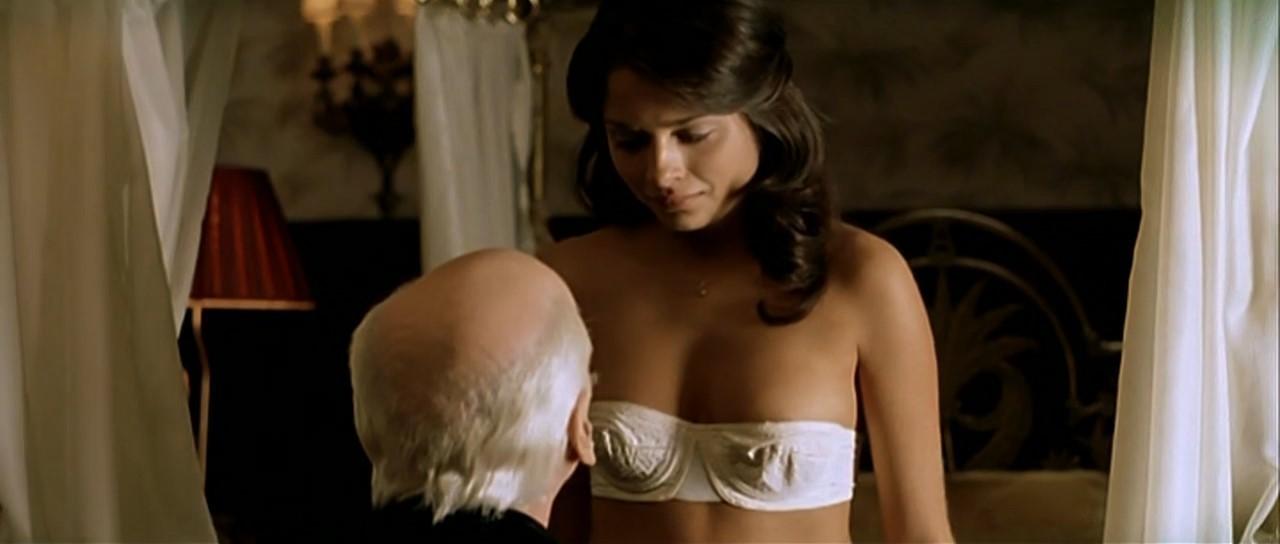Stephanie Leonidas Free Nude Pics 32
