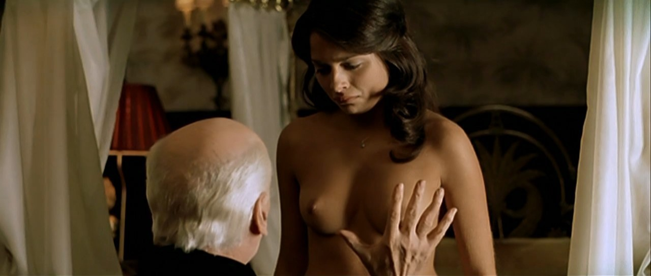 Stephanie Leonidas Free Nude Pics 7