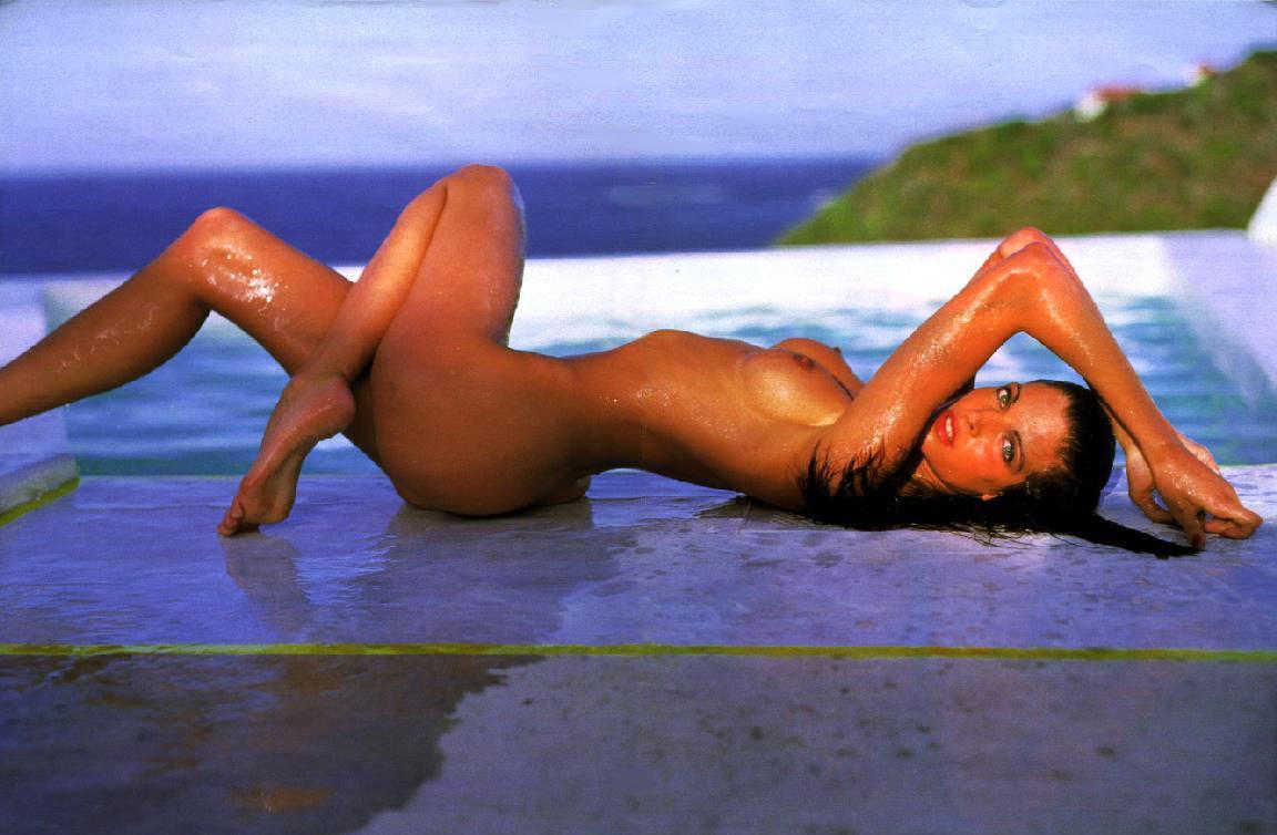 Stephanie seymour stephanie seymour lingerie candids