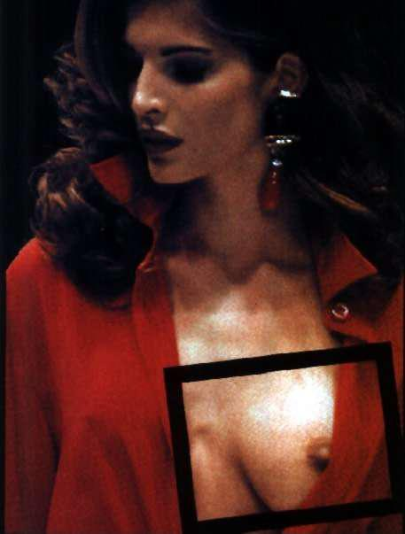 Really. stephanie seymour nude pictures apologise, but