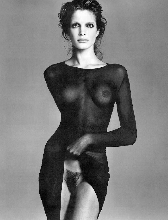 Stephanie seymour playboy naked