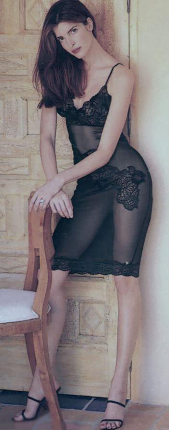 Stephanie Seymour Nude Video 2
