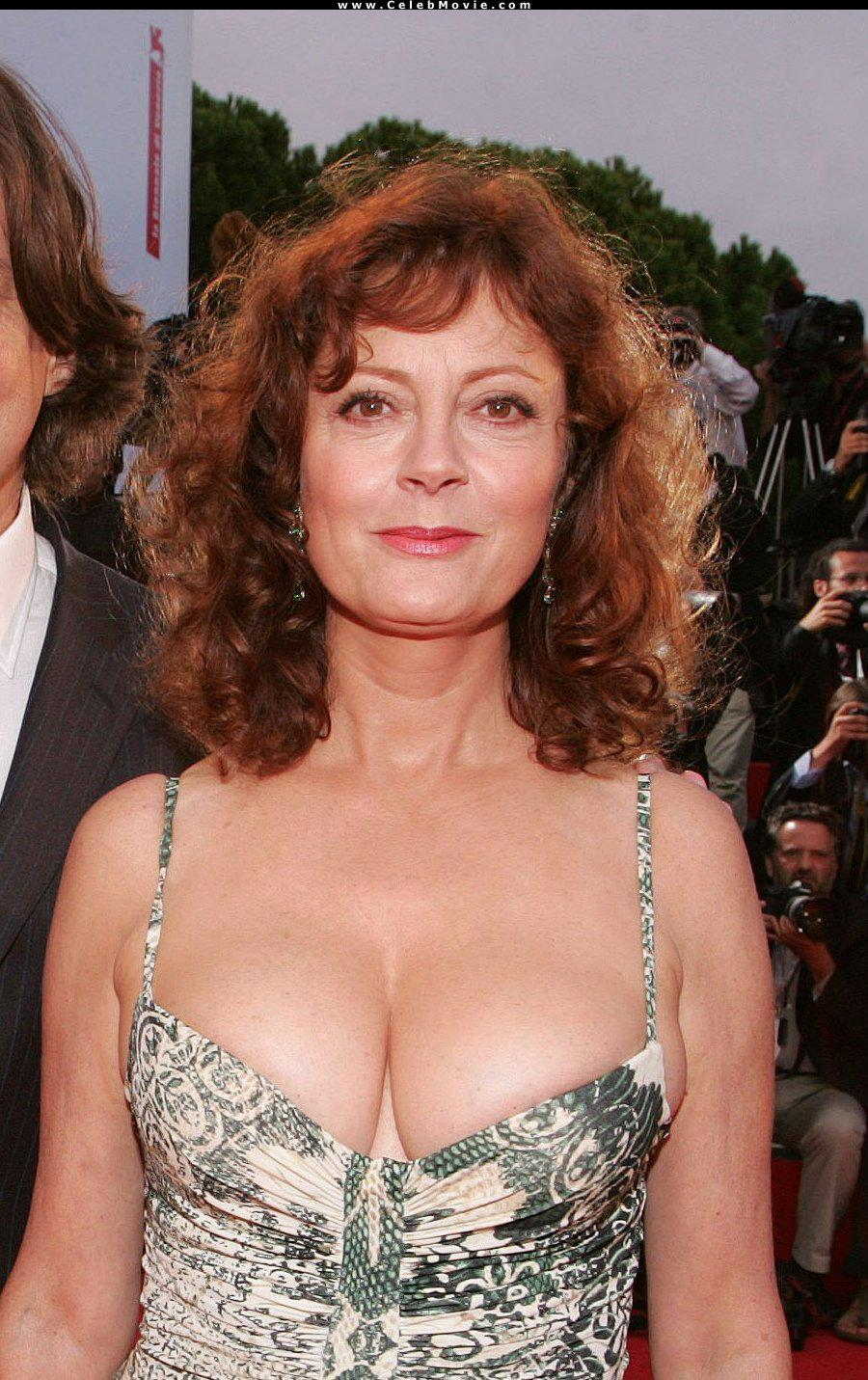 Susan sarandon desnuda desnuda