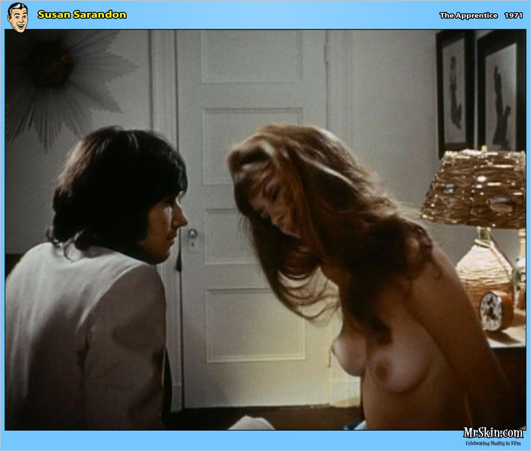 Susan atkins topless pictures