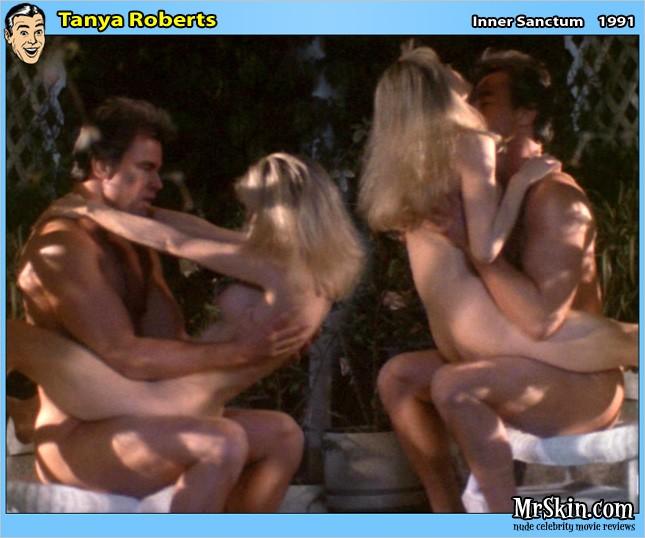 Short tanya roberts sexy naked pics blonde emanuel