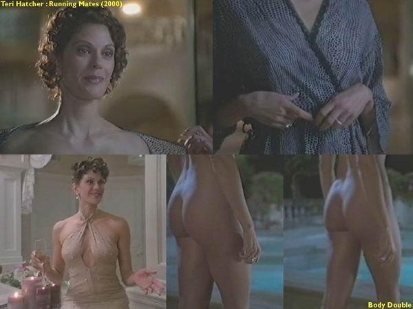 Teri Hatcher Desnuda Página 11 Fotos Desnuda Descuido Topless