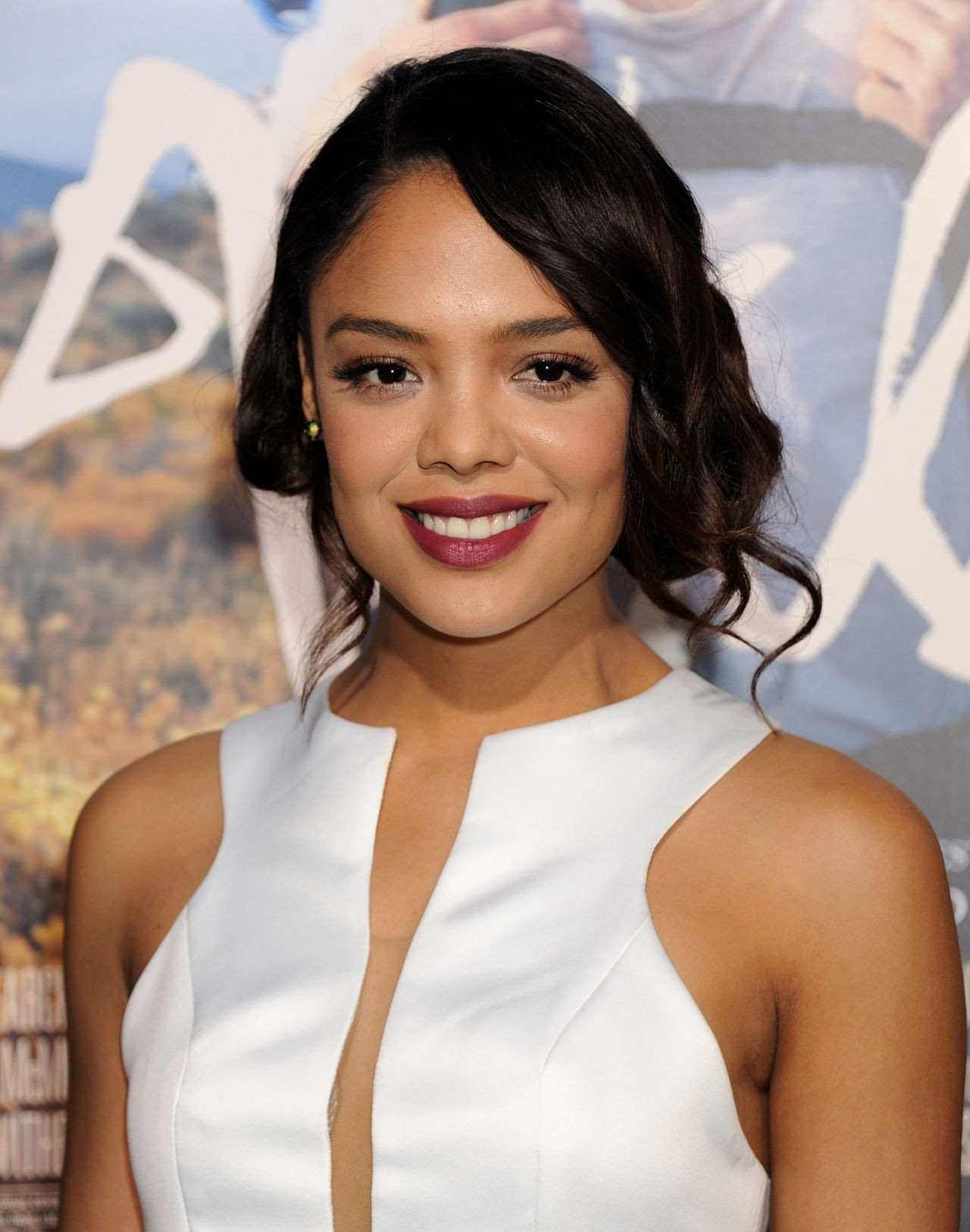Topless Tessa Thompson nude (64 images) Paparazzi, iCloud, butt