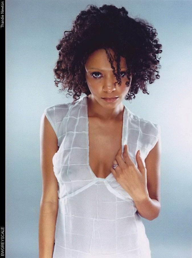 Thandie newton rogue - 4 4