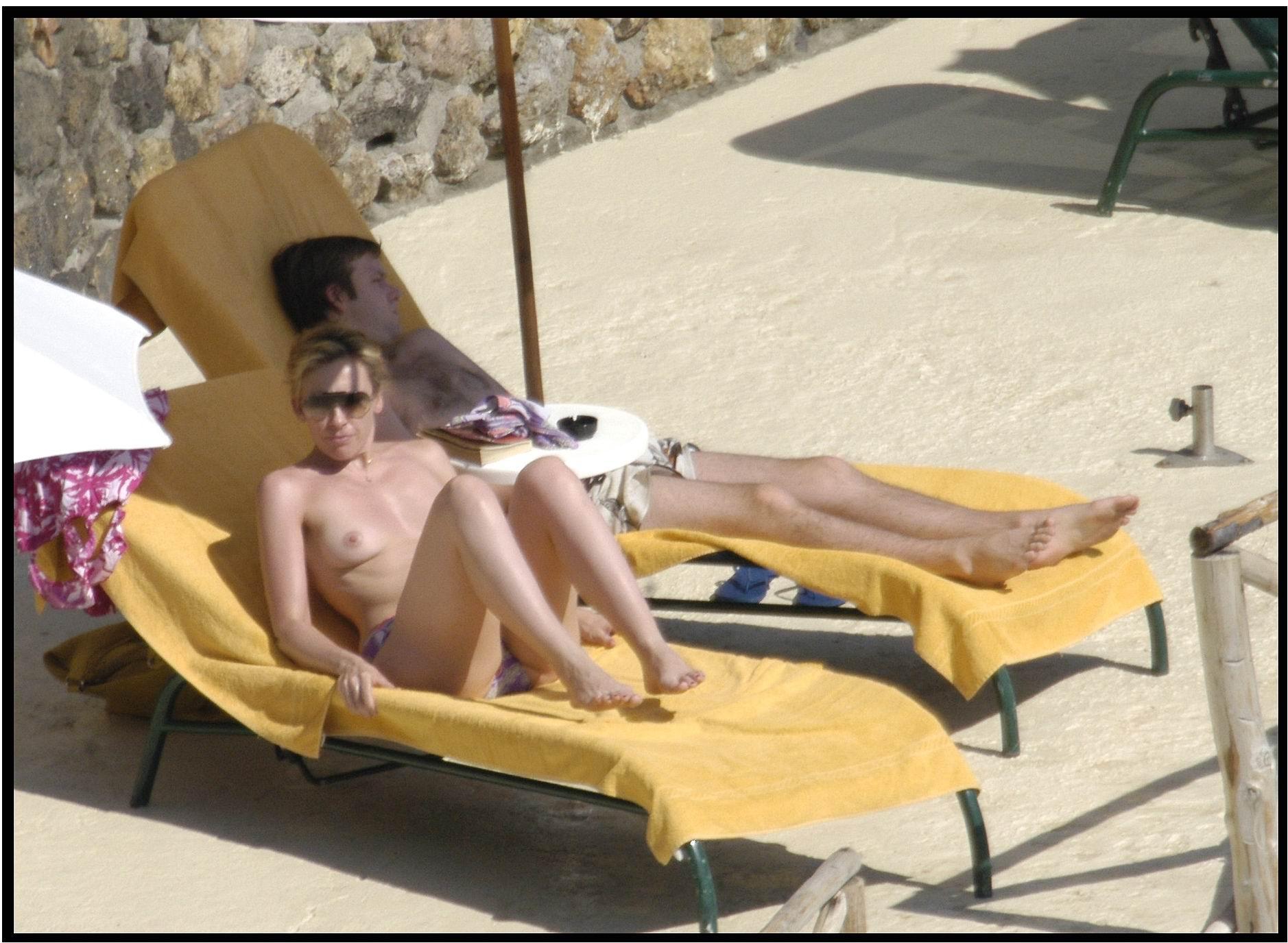 Toni Collette Desnuda Página 4 Fotos Desnuda Descuido Topless