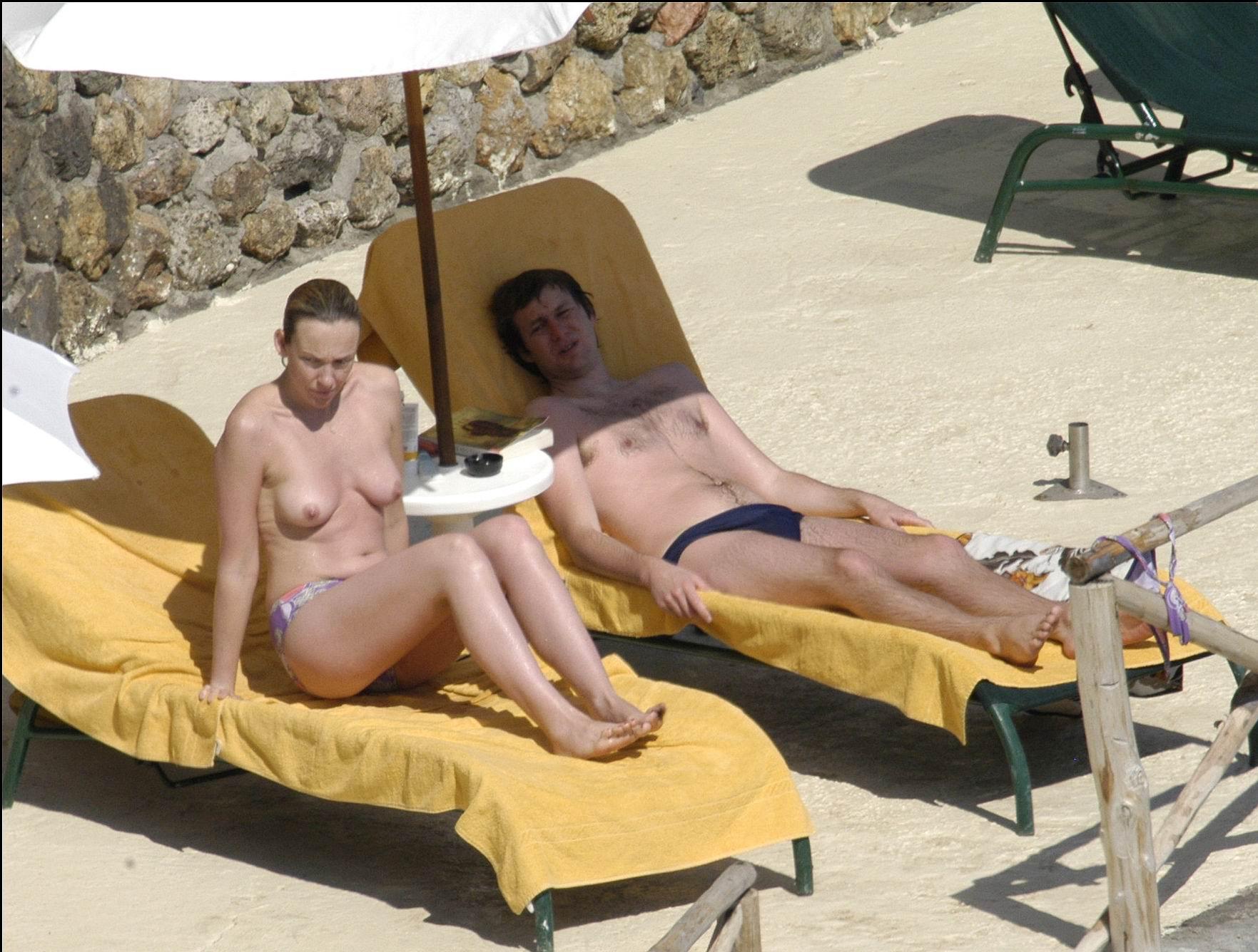 Toni Collette Desnuda Página 3 Fotos Desnuda Descuido Topless