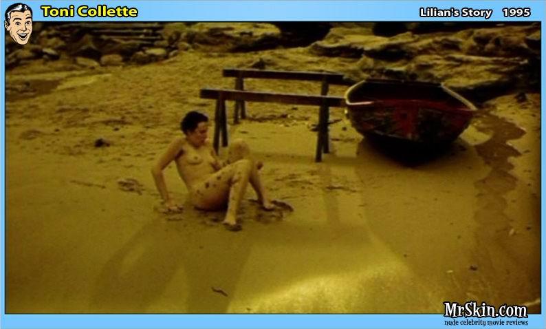 We Provide Toni Collette Nude Lilian S Story Free