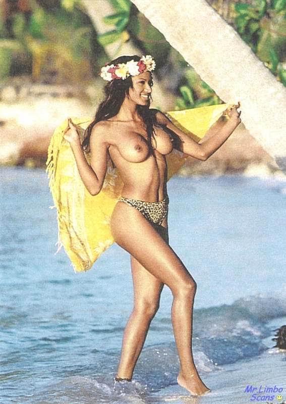 bingham nude movies tracy