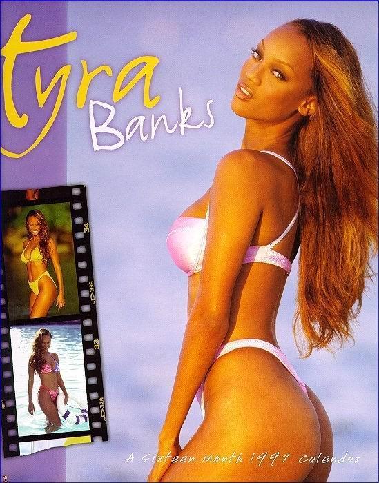 Vdeos porno Tyra Banks Pornhubcom